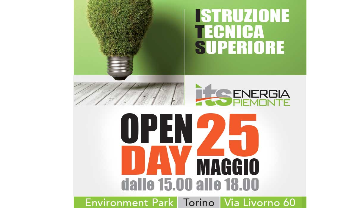 open day fondazione its